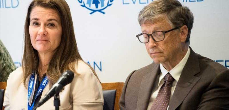 Bill und Melinda Gates: Der wahre Grund für die Scheidung | InTouch