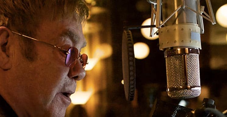 "Brit Awards: Elton John und Years & Years präsentieren Pet Shop Boys-Klassiker ""It's A Sin"""