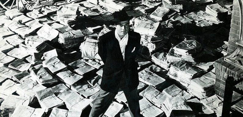 'Citizen Kane': Der zeitlose Geniestreich von Orson Welles