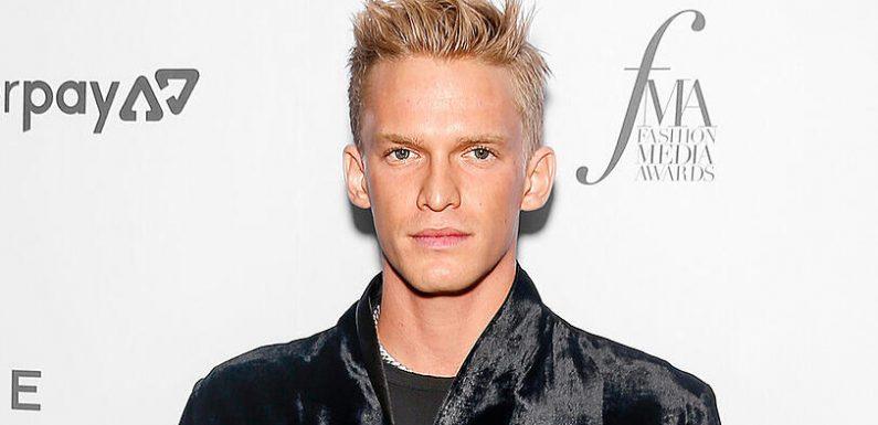 Cody Simpson: Beziehung mit Miley Cyrus war 'nur eine Phase'