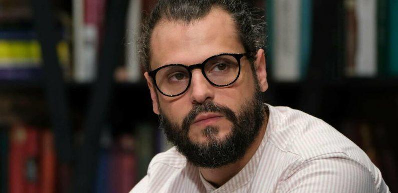 Corona! Schauspieler Manuel Cortez liegt an seinem Geburtstag krank im Bett