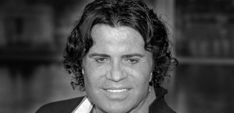 Costa Cordalis: Sein letzter Wunsch blieb unerfüllt   InTouch