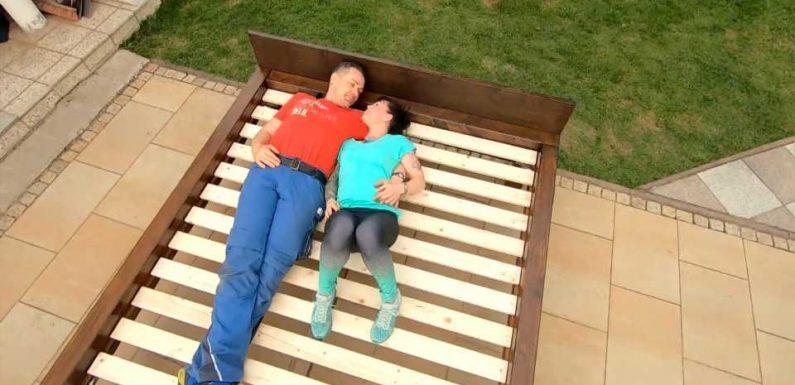 DIY-Möbel von aus dem Baumarkt selbst bauen: Wie einfach ist das? Wir machen den Test