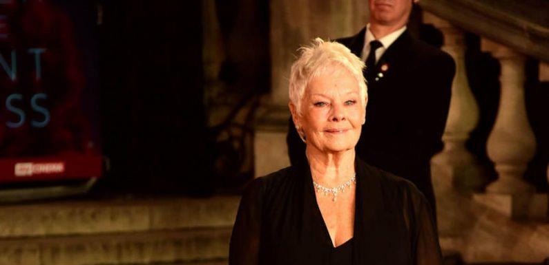 Dame Judi Dench: Ältere Bond-Filme hatten mehr Humor