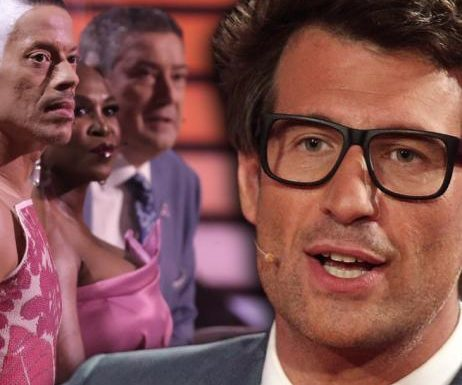 "Daniel Hartwich: Seltener Einblick hinter die ""Let's Dance""-Kulissen"