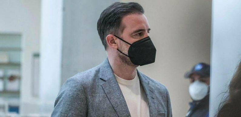 Das Urteil gegen Ex-Fußballer Christoph Metzelder ist rechtskräftig