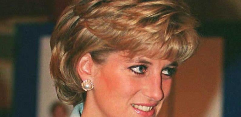 Dianas Interview-Skandal: Polizei sucht nach neuen Beweisen