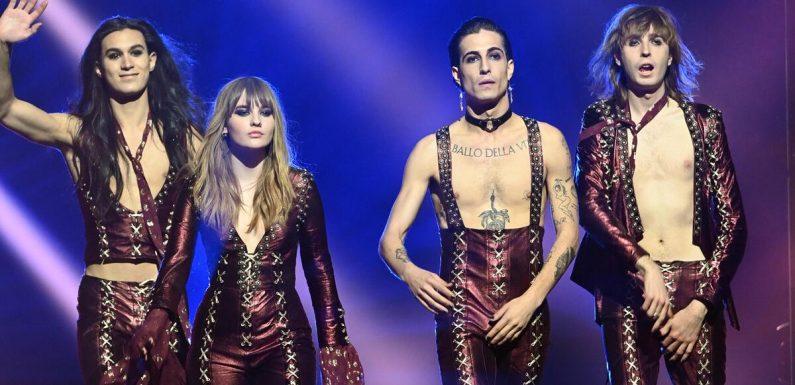 ESC 2021: Italien gewinnt den Eurovision Song Contest