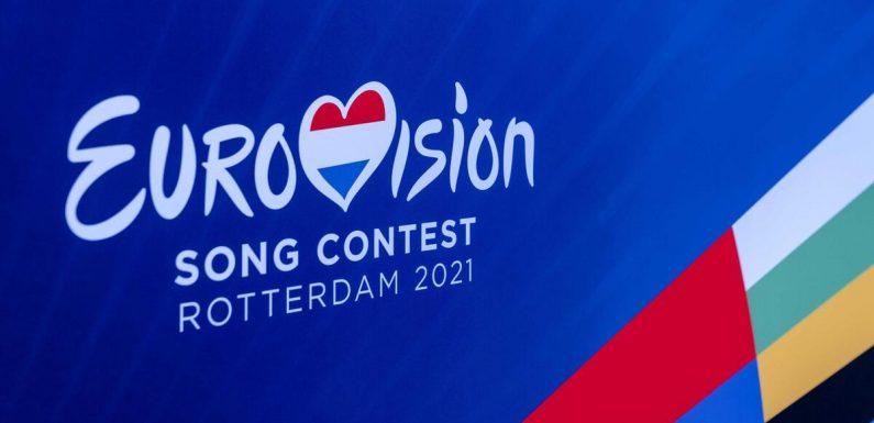 ESC 2021: Wo sehe heute ich das erste Halbfinale im TV? Wer singt für Deutschland?