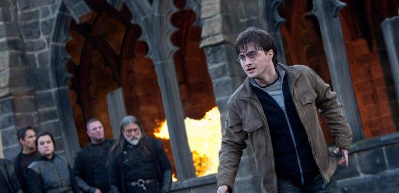"""Ein Auktionshaus versteigert originale Filmrequisiten aus """"Harry Potter"""""""