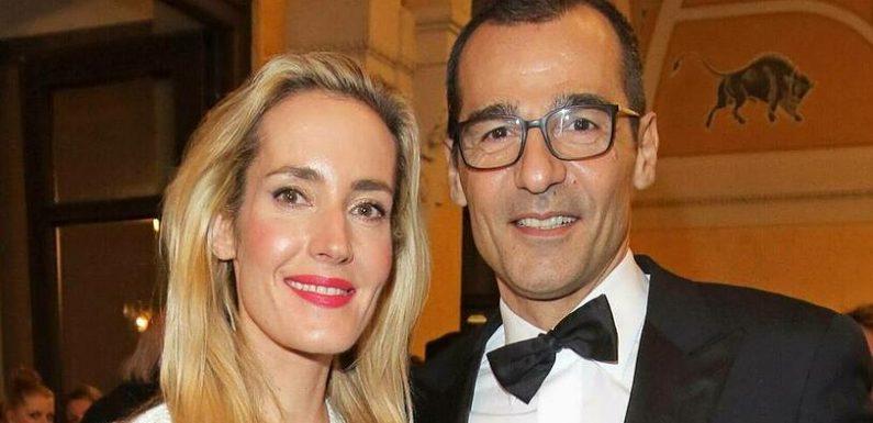 Erol Sander und Caroline Goddet: 'Unsere Liebe war nie weg'