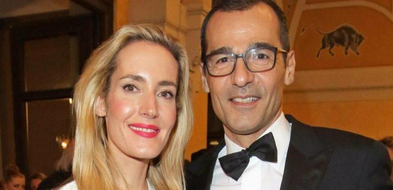 """Erol Sander und Caroline Goddet: """"Unsere Liebe war nie weg"""""""