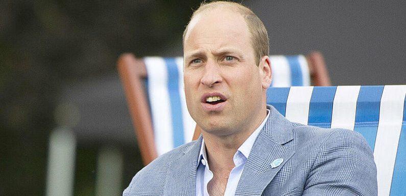 Erst privates Video, jetzt  Funkstille: Darum boykottiert Prinz William jetzt Social Media