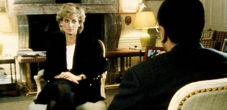 Fehler bei Diana-Interview bestätigt
