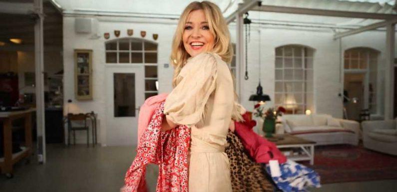 Frühlingskleider für große Größen: Mode-Expertin zeigt die richtigen Modelle