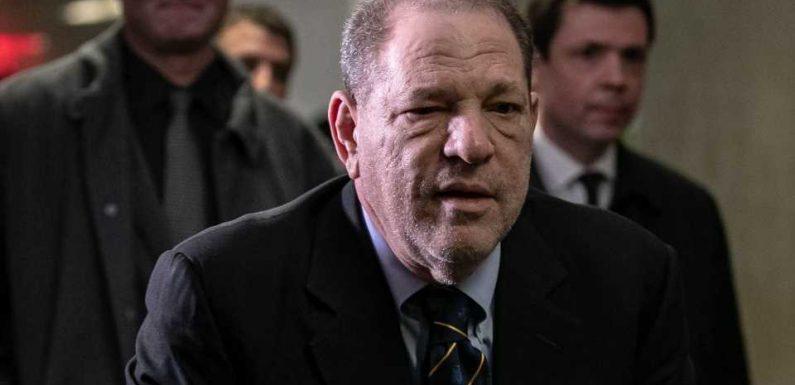 Harvey Weinsteins Prozess in L.A. verschiebt sich erneut