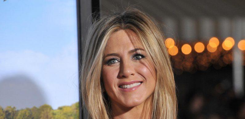 Jennifer Aniston genießt vollen Impfschutz