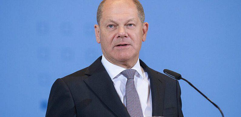 Kanzlerkandidaten: Scholz unterliegt Baerbock bei TV-Quoten