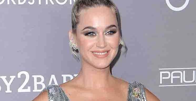 Katy Perry: Neue Schuhkollektion