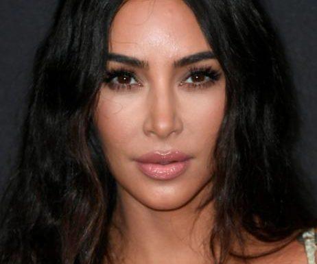 Kim Kardashian: Peinliche Photoshop-Panne!