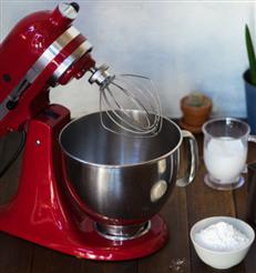 KitchenAid: Auf diese günstige Alternative schwören die User