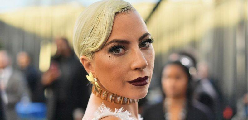 Lady Gaga: Sie wurde von ihrem Vergewaltiger schwanger