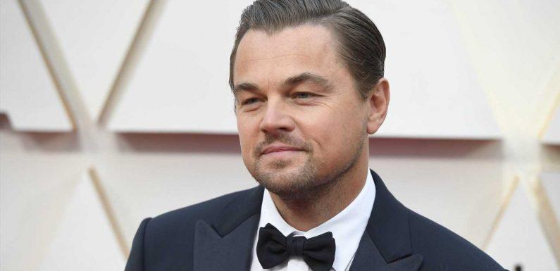 Leonardo DiCaprio: Das sind die Ex-Freundinnen des Hollywood-Stars