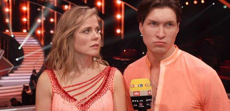 "Let's Dance 2021: Enttäuschung pur bei Evgeny Vinokurov: ""Katastrophale Entscheidung"""