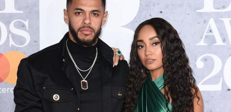 Little-Mix-Star wird Mama