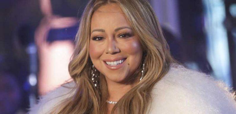Mariah Carey teilt altes Foto: Jennifer Aniston inspirierte sie zu dieser Frisur