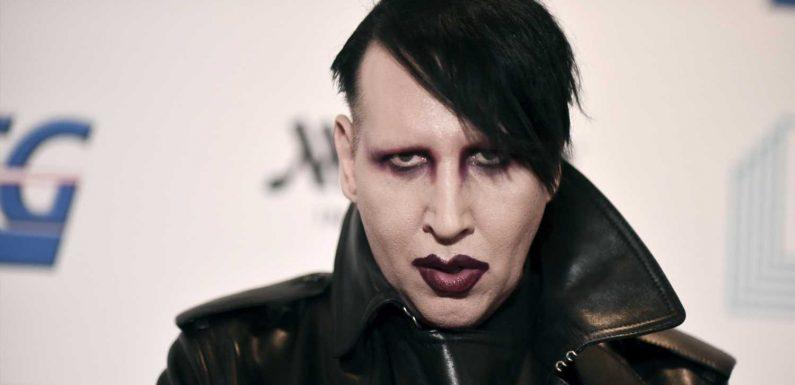 Marilyn Manson: Ex-Assistentin reicht Klage wegen sexueller Nötigung und Körperverletzung ein