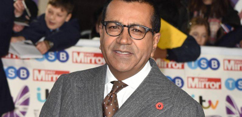 Martin Bashir über Vorwürfe von William und Harry