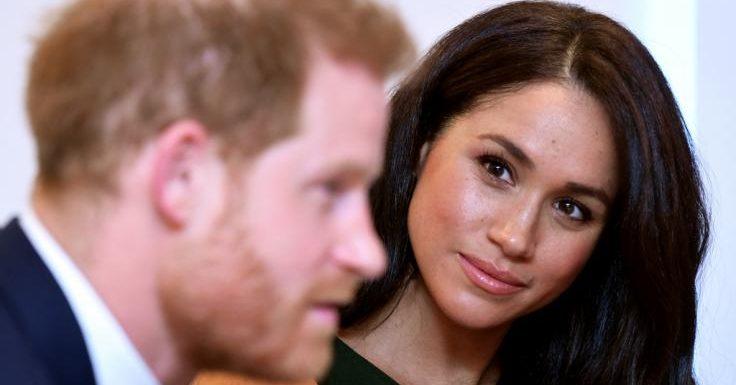 Meghan Markle und Prinz Harry: Scheidungs-Hammer! DAS hat Herzogin Meghan nicht kommen sehen