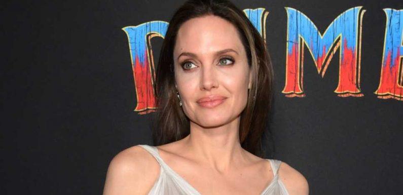 """Mit Angelina Jolie: Erster Trailer zu Marvel-Film """"Eternals"""""""