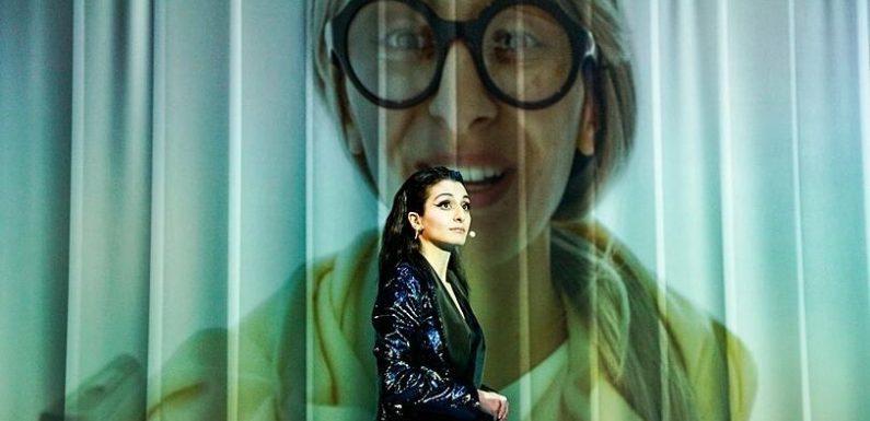 Münchner Kammerspiele: 'Der R-Faktor' – Milch und Honig der Offenheit