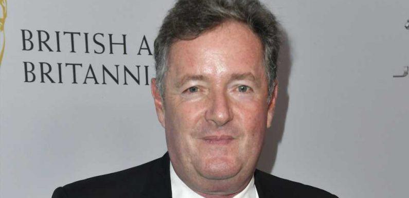 Nach Kündigung: Bekommt Piers Morgan seinen TV-Job zurück?