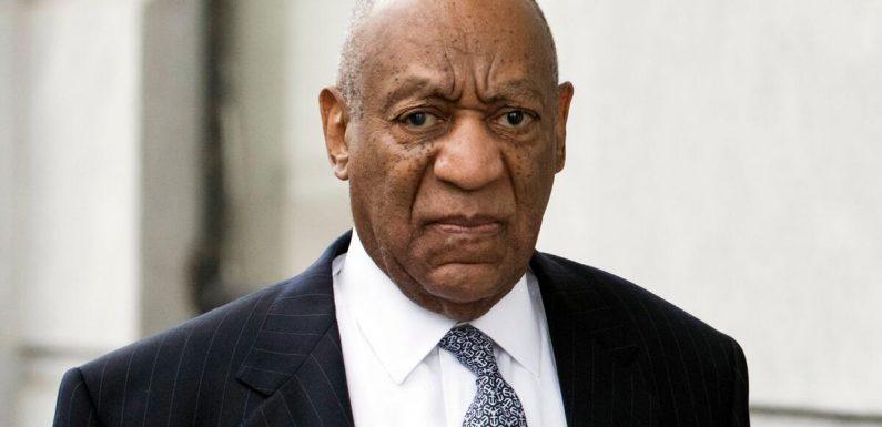 Niederlage für Bill Cosby: Entlassung auf Bewährung abgelehnt