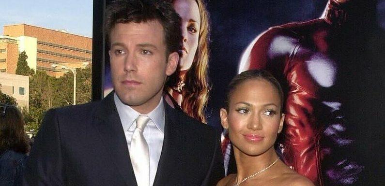 Nur Freunde? Ben Affleck und Jennifer Lopez sehen sich wieder