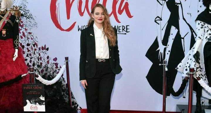Premieren-Comeback mit Emma Stone