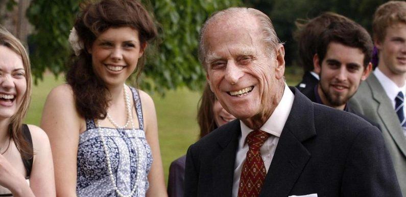 Prinz Philip: Sein Erbe geht nicht nur an die Familie