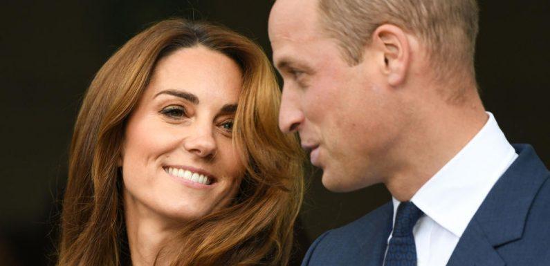 """Prinz William und Herzogin Kate: """"Wir sind jetzt bei Youtube!"""""""
