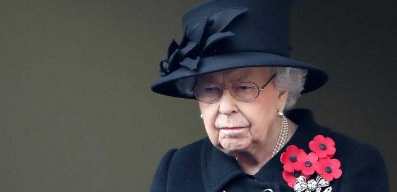 Queen Elizabeth trauert um ihren fünf Monate alten Welpen
