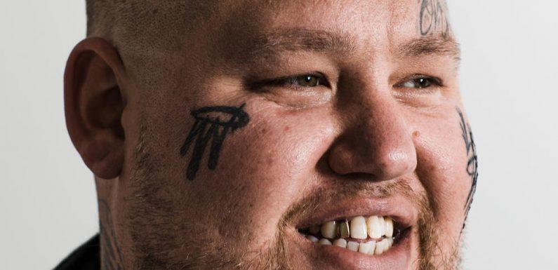Rag'n'Bone Man: Diesem Star verdankt er die Zusammenarbeit mit Pink