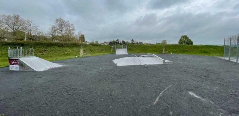 Rollsplitt auf Skaterpark in Dieburg: Bürgermeister will Zeichen setzen