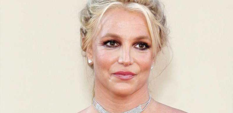 Sängerin Britney Spears kritisiert die negative Berichterstattung über ihr Leben