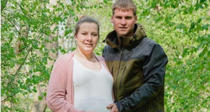 Sarafina Wollny: Die Zwillinge mussten per Notkaiserschnitt geholt werden