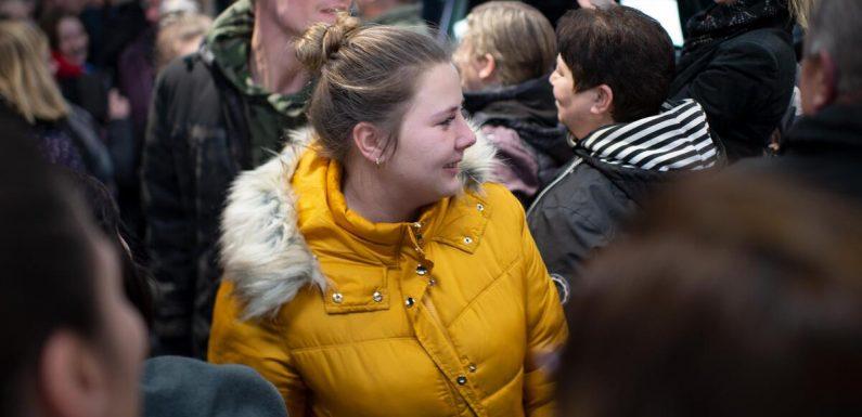 Sarafina Wollny ist Mutter: Ihre Zwillinge kamen in der 30. Woche per Notkaiserschnitt zur Welt