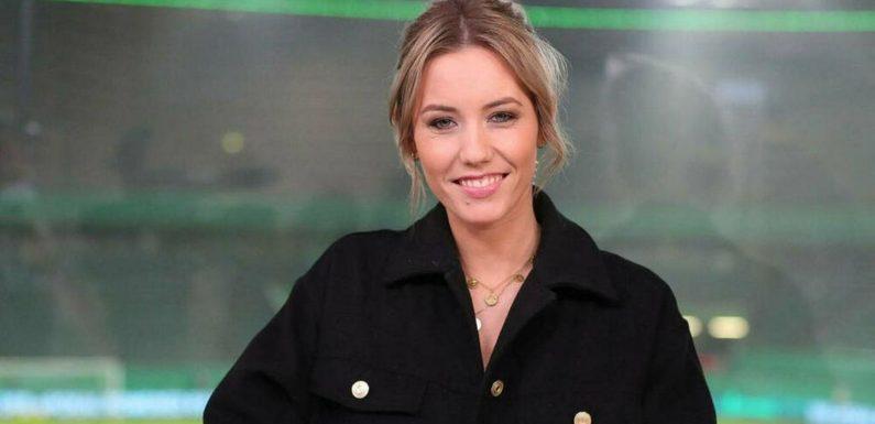 Sie verstärkt da Sport-Team von RTL