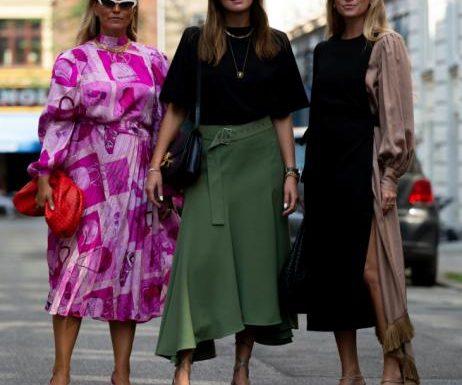 Sommer 2021: Diese Fashion-Pieces können wir schon jetzt tragen