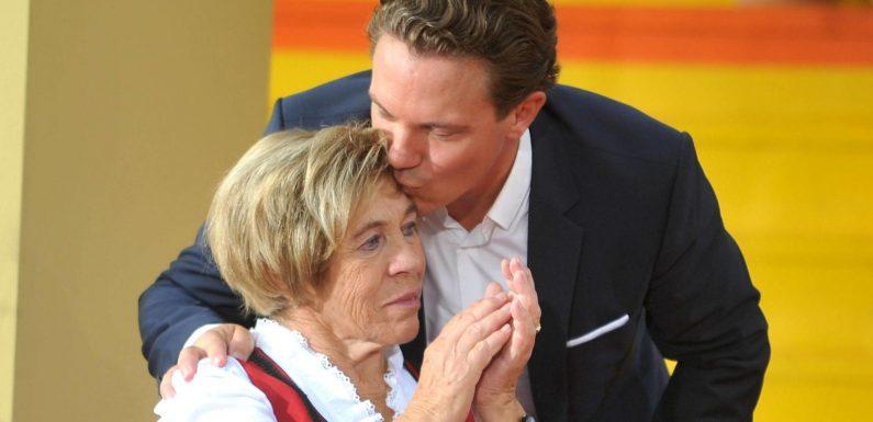 Stefan Mross: Jetzt spricht seine Mutter zum Todesdrama um seine Familie